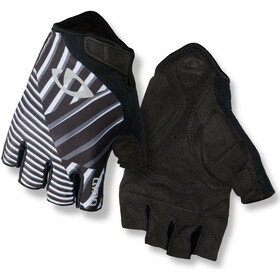 Giro Jag Gloves Dazzle Black Reflective